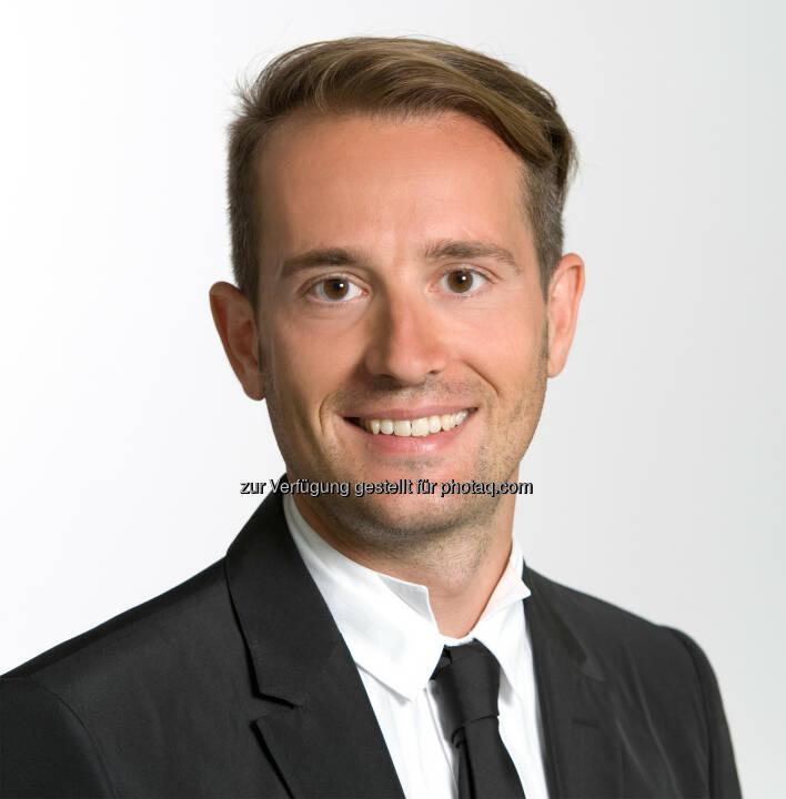 Axel Anderl, Partner, Leiter des IT/IP Desk sowie Co-Leiter des Datenschutzteam - DORDA Rechtsanwälte GmbH: Lang erwartete Regierungsvorlage zum neuen Datenschutzgesetz veröffentlicht (Fotograf: Michael Himml / Fotocredit: DORDA Rechtsanwälte GmbH)