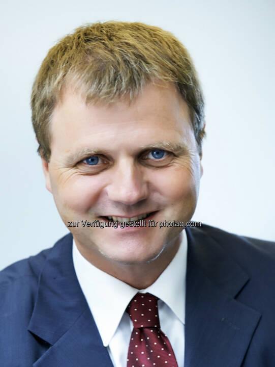 Andreas Fellner, MSc, Vorstand Partner Bank - Die Marken-Architekten: Robo-Advisory versus Beratungskultur (Fotocredit: Partner Bank)