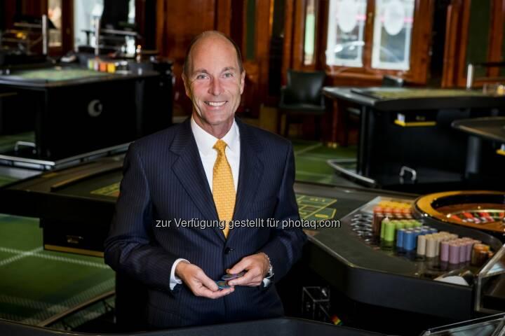 Casinos Austria: Casinos Austria: Alexander Labak zum Vorstand ernannt (Fotograf: Achim Bieniek / Fotocredit: Casinos Austria)