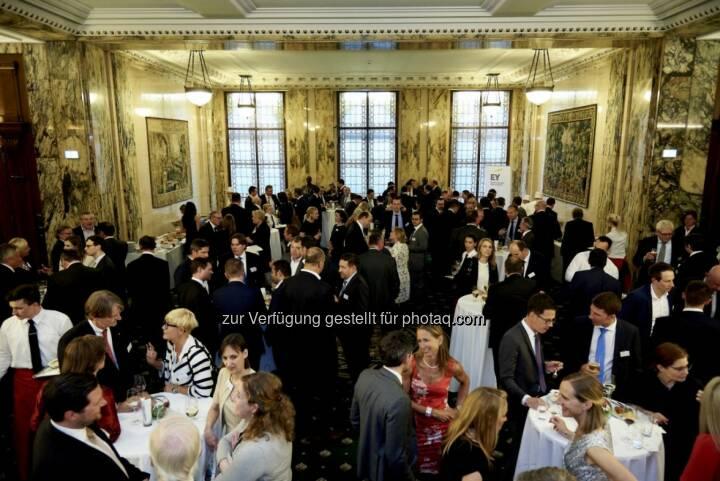 Zertifikate Award Austria 2017 (Fotocredit: Zertifikate Forum Austria)