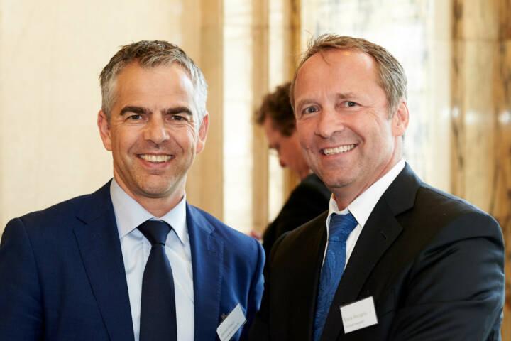 Frank Weingarts (UniCredit onemarkets) - (Fotocredit: Zertifikate Forum Austria)