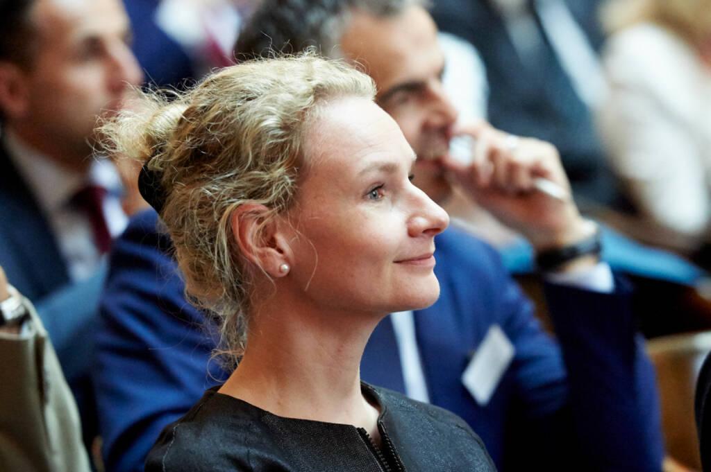 Andrea Pelinka-Kinz (RCB), © Zertifikate Forum Austria (19.05.2017)