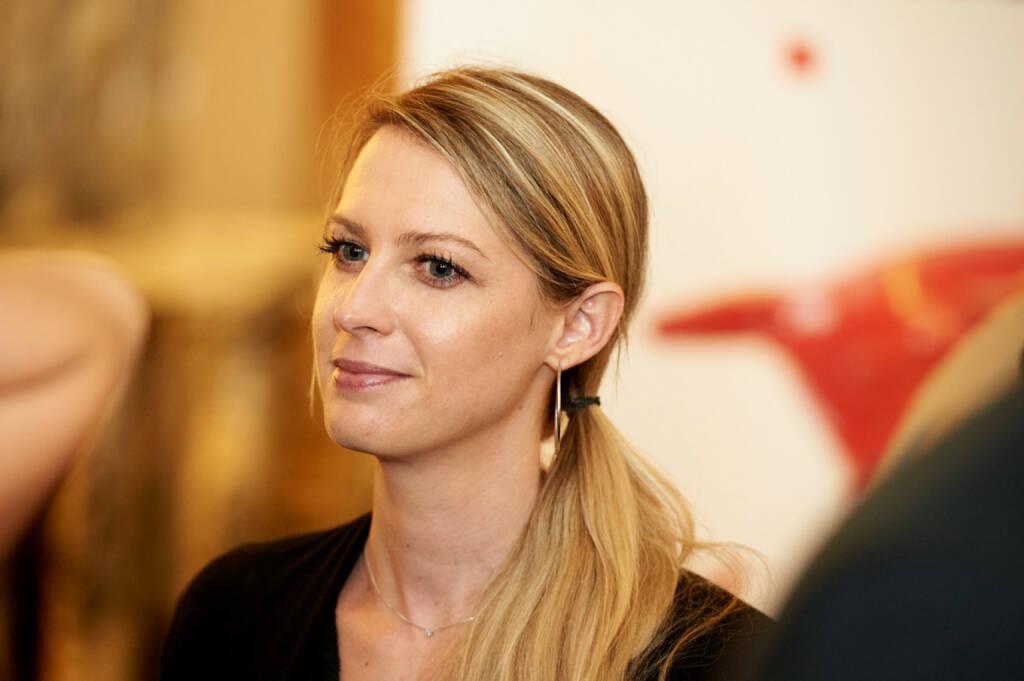 Nina Bergmann (finanzen.net), © Zertifikate Forum Austria (19.05.2017)