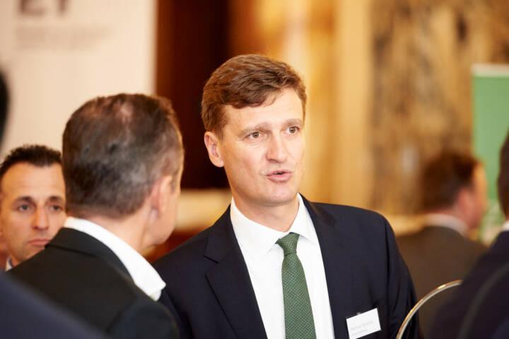Mathias Schölzel (X-markets Deutsche Bank)