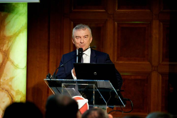 Dieter Hengl (Bank Austria)