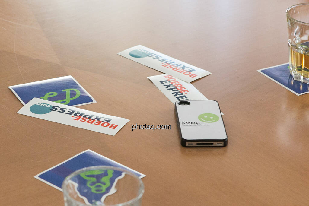 Ein Roundtable für Börse Express und christian-drastil.com / Fachhefte , © finanzmarktfoto.at/Martina Draper (15.05.2013)