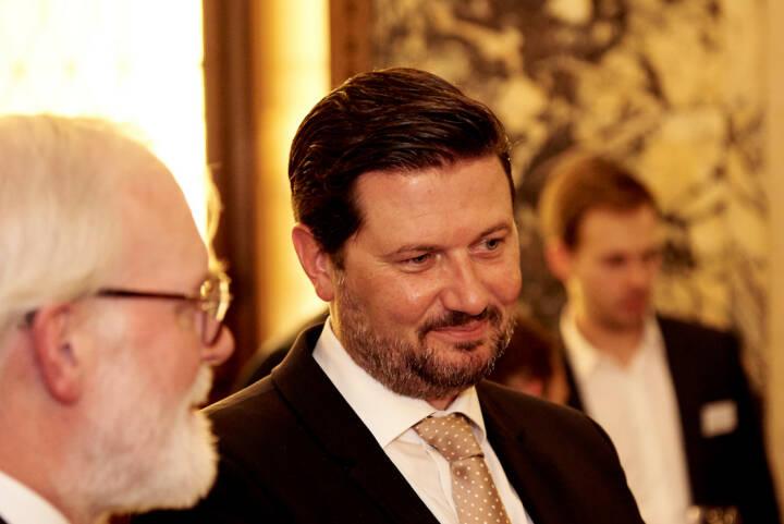 Klaus Schweinegger (Börsen-Kurier)