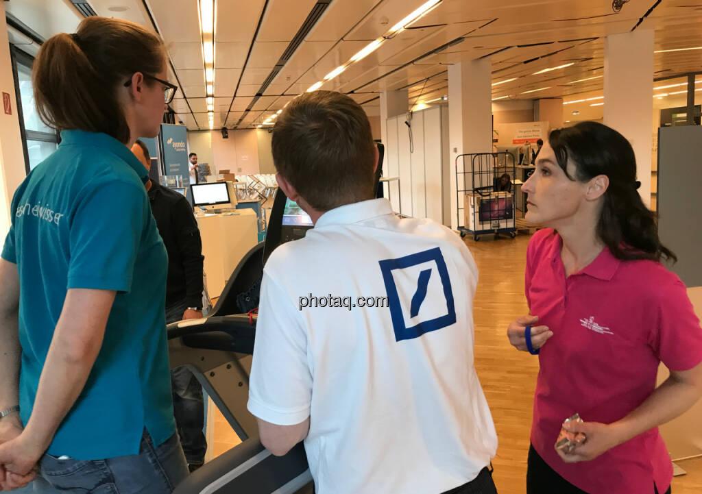 Deutsche Bank, © Martina Draper photaq.com (am Ende der Diashow zusätzlich diverse Handy-Pics) (21.05.2017)