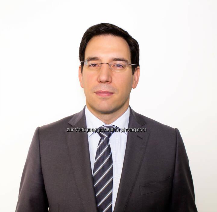 Adrian Doyle, Fondsexperte bei der GAMAX Management AG (Fotocredit: GAMAX Management AG)