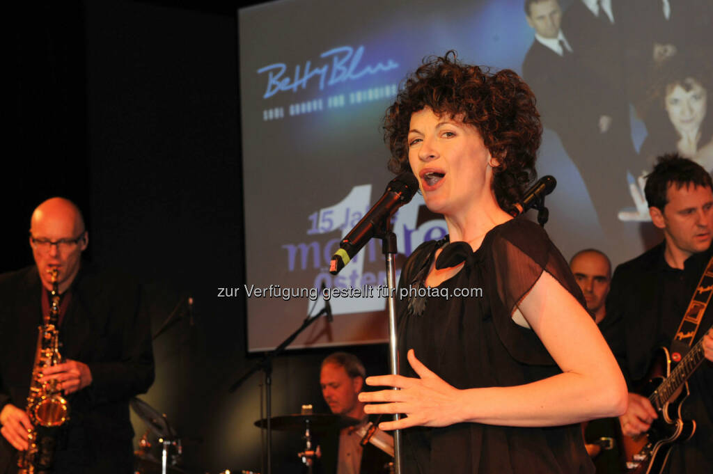 Betty Blue (16.05.2013)