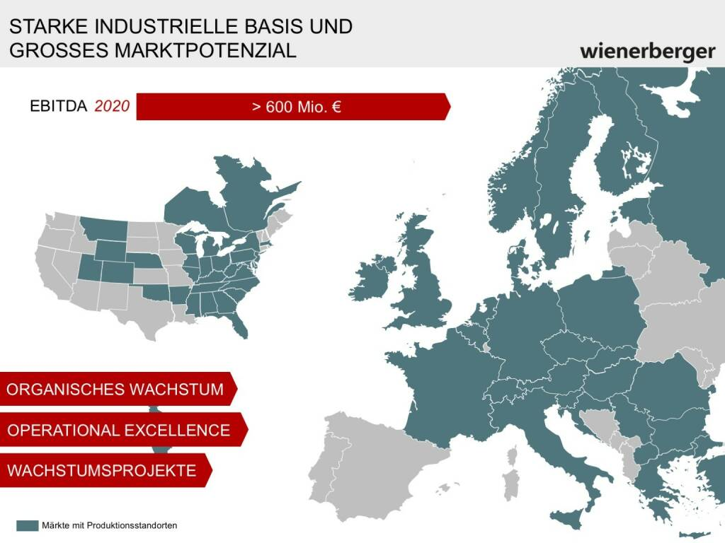 Wienerberger - Starke industrielle Basis (30.05.2017)