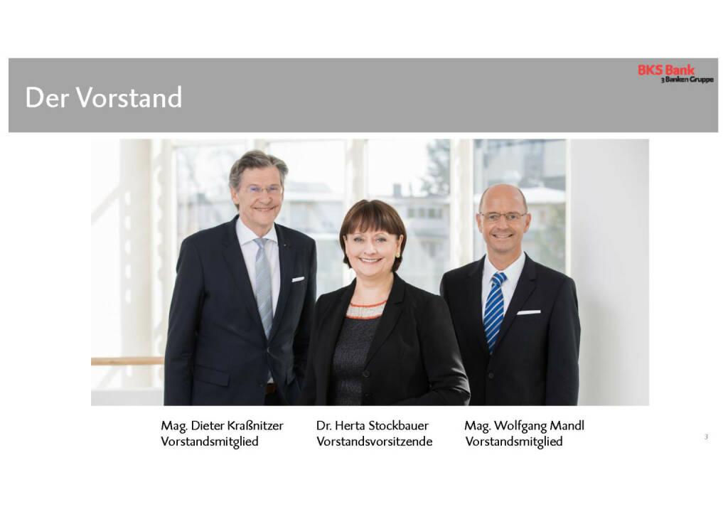BKS - Der Vorstand (30.05.2017)