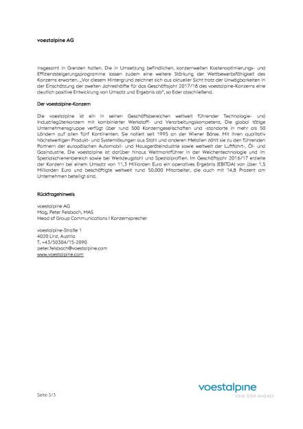 voestalpine: Q4 2016, Seite 3/3, komplettes Dokument unter http://boerse-social.com/static/uploads/file_2273_voestalpine_q4_2016.pdf (01.06.2017)