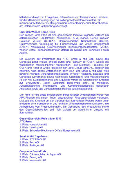 Wiener Börse Preis 2017, Seite 2/3, komplettes Dokument unter http://boerse-social.com/static/uploads/file_2274_wiener_borse_preis_2017.pdf (01.06.2017)