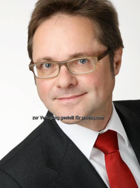 Mag. Manfred Hämmerle, Eigentümer und Geschäftsführer, imh GmbH - imh Gmbh: imh: Der Weiterbildungsanbieter IIR arbeitet unter neuem Namen (Fotograf: Foto Schuster / Fotocredit: IIR GmbH), © Aussender (01.06.2017)