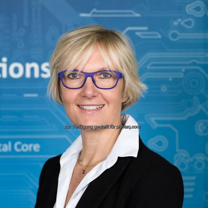 Neuer AT&S CFO Monika Stoisser-Göhring (Fotocredit: AT&S)