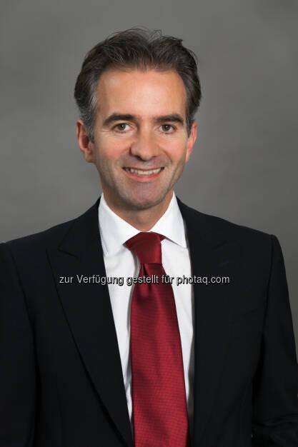 Dr. Martin Hagleitner (Vorstand) - Austria Email AG: Austria Email AG Bilanz 2016: Umsatz- und Ertragszuwachs trotz niedriger Sanierungsrate (Fotograf: Citronenrot / Koch / Fotocredit: Austria Email AG), © Aussender (07.06.2017)