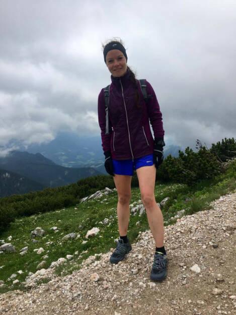Tanja Bauer, kalt, , © Tanja Bauer (18.06.2017)