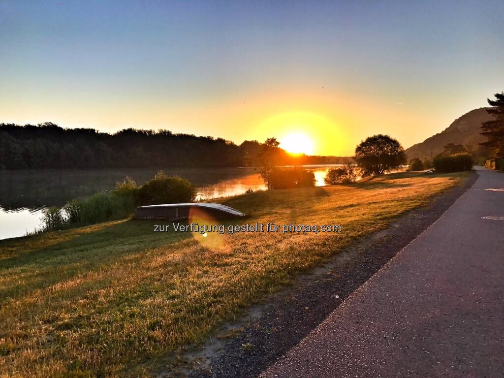 Sonnenaufgang (20.06.2017)