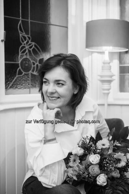 Rosalie GmbH: Neuer Onlinehandel für Blumen in Österreich. (Fotocredit: Rosalie GmbH/Jenni Koller), © Aussendung (20.06.2017)