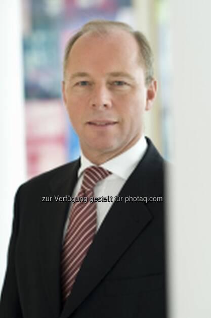 Foto: Prof. Dr. Michael Heise (© Allianz) (21.06.2017)