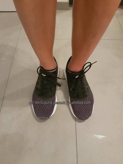 Schuhe, Asics (22.06.2017)