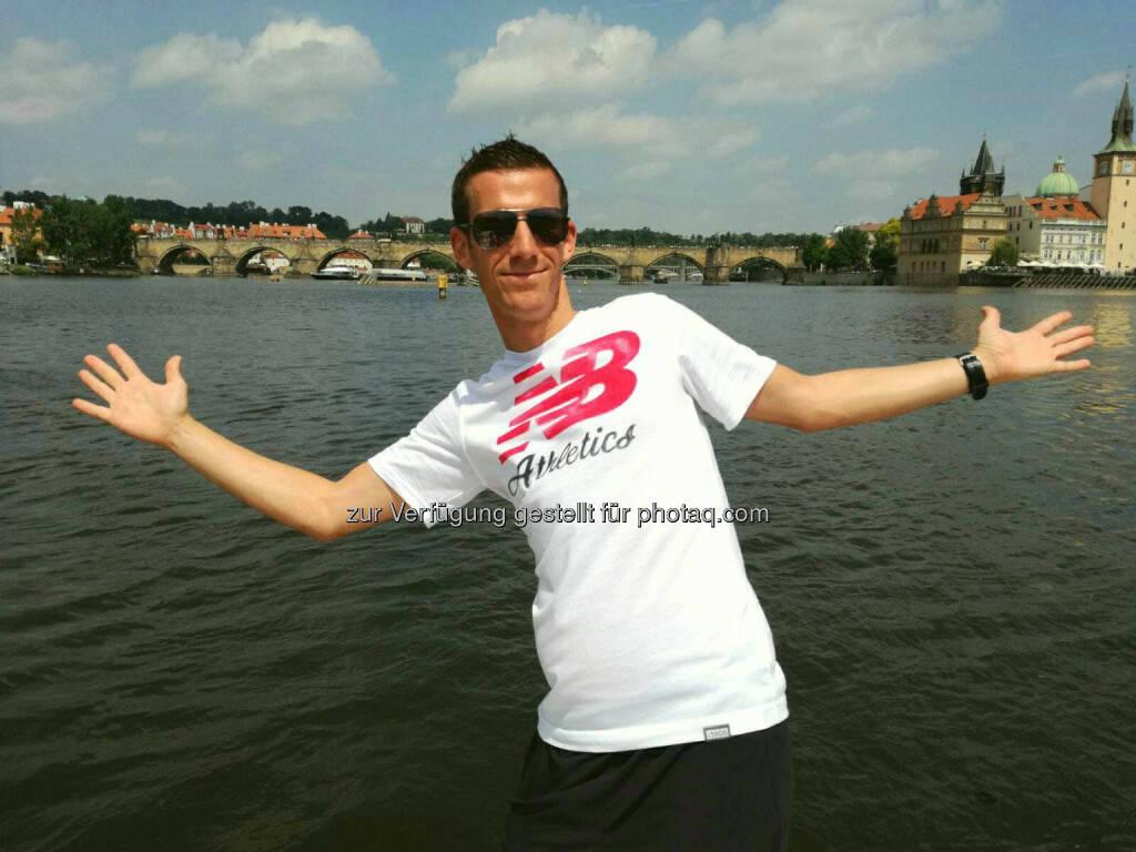 Werner Schrittwieser, Prag, Tschechien (25.06.2017)
