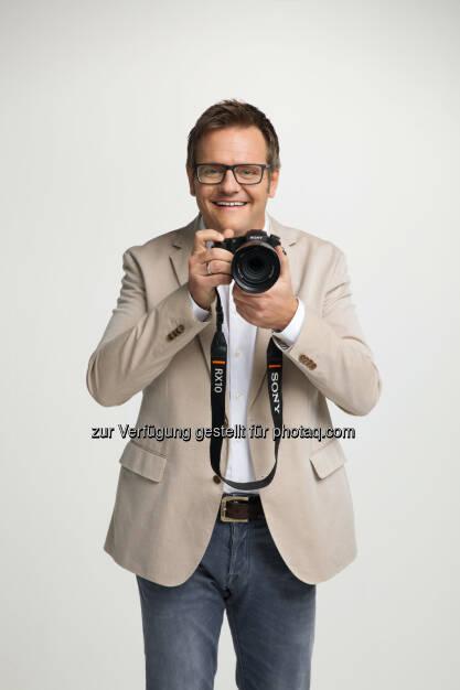 Miet me: Hartlauers Kamera- und Fotoequipment-Vermietung (Bild: Robert Maybach), © Aussender (26.06.2017)