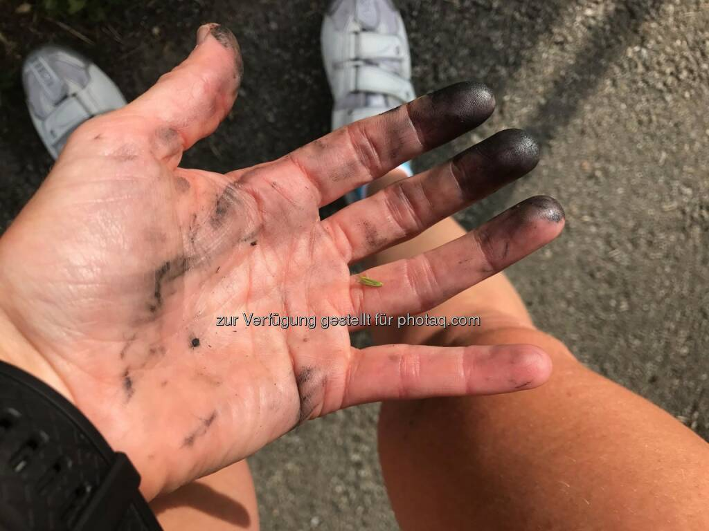 schmutzige Hände (27.06.2017)