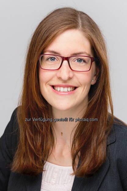 Tanja Adamcik, Studiengangsleiterin des Bachelorstudiengangs Aging Services Management an der Ferdinand Porsche FernFH (Bild: Tanja Adamcik), © Aussender (27.06.2017)