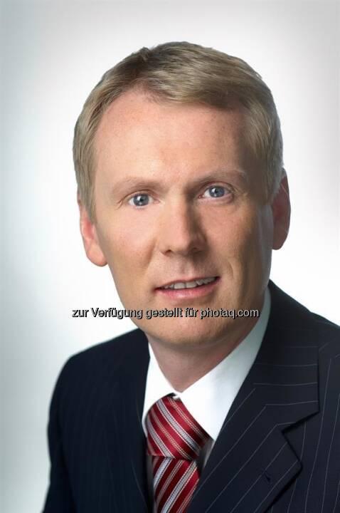 Gerhard Schwartz, Partner und Leiter des Assurance-Bereichs bei EY Österreich, (Bild: EY)