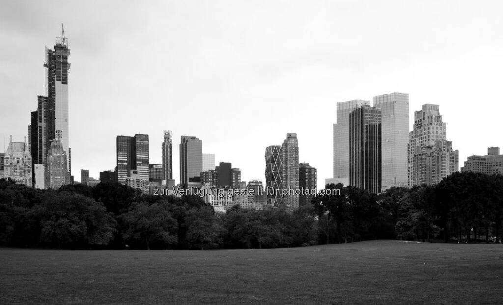 New York Moods by Manuel Taverne, Central Park, © Manuel Taverne (15.12.2012)