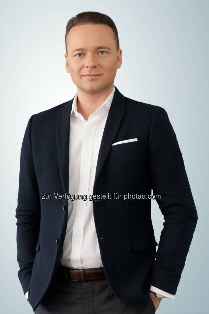 Sascha van Holt, founding partner Crosslantic Capital - Crosslantic Capital Management GmbH: SevenVentures Geschäftsführer gründet eigenen Investment Fonds (Bild: obs/Crosslantic Capital Management GmbH), © Aussender (28.06.2017)