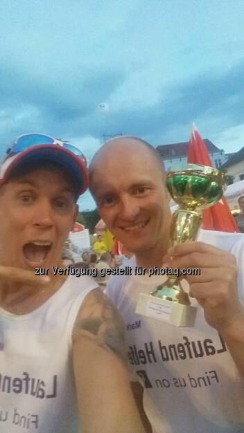 Markus Riederer, Markus Steinacher (29.06.2017)