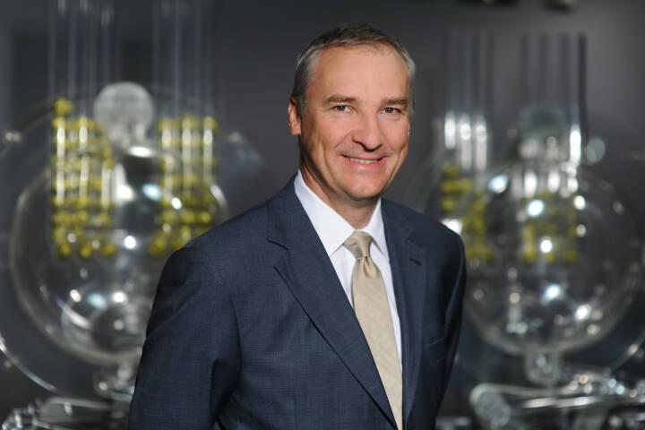 SAZKA Group: SAZKA Group: Robert Chvátal zum Vizepräsidenten der Vereinigung Europäischer Lotterien gewählt. Foto: SAZKA Group