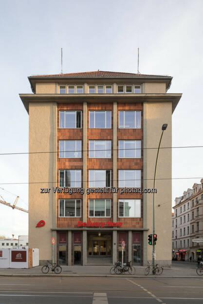 Delivery Hero Bürogebäude (Bild: Delivery Hero), © Aussender (30.06.2017)