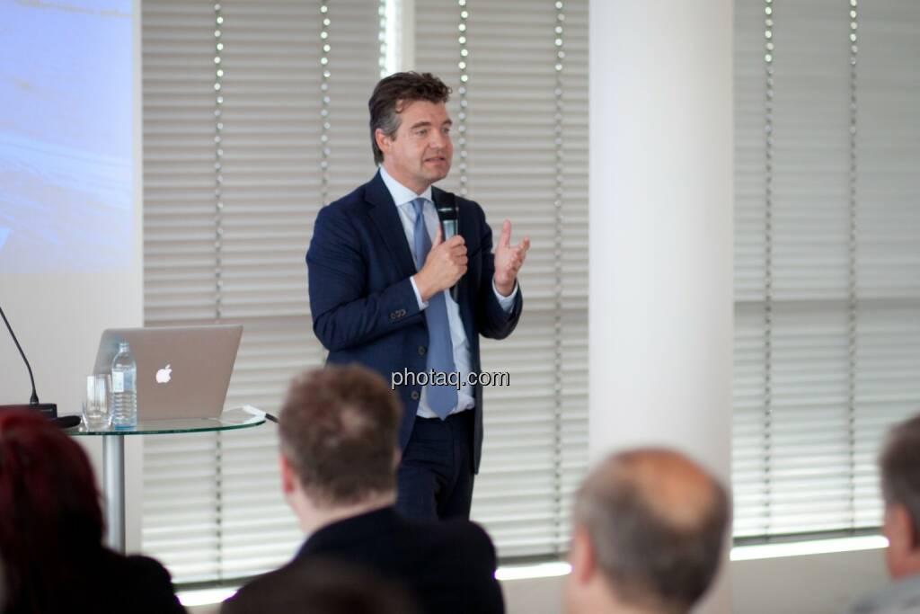 Marc Tüngler (DSW), © Michaela Mejta (04.07.2017)