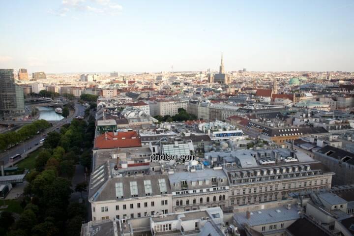 Wien, Häuser, Immobilien