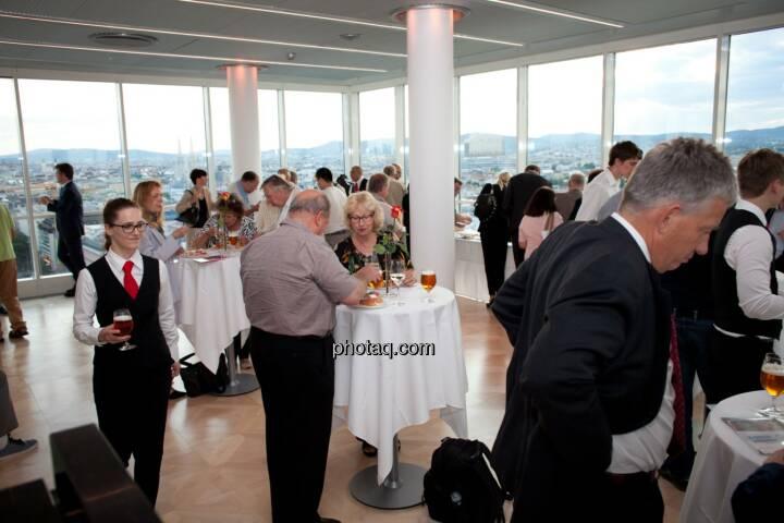 Gäste, Roadshow #71, Ringturm
