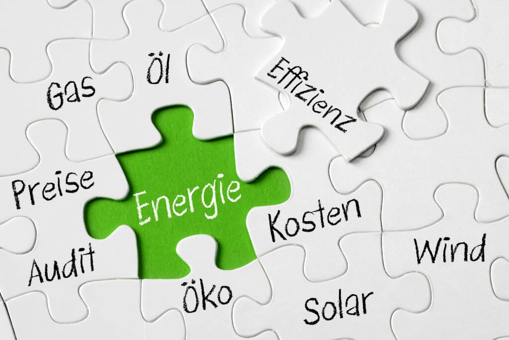 TÜV AUSTRIA Akademie veranstaltet in Kooperation mit Wien Energie den Tag der Energiebeauftragten, Fotocredit: bounlow-pic - Fotolia, © Aussendung (04.07.2017)