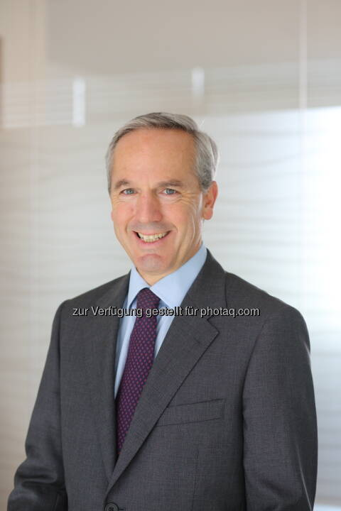 Adam Lessing,  Head of Central and Eastern Europe von Fidelity International; Foto: Fidelity