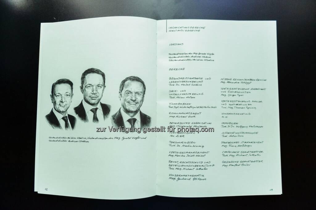 Merkur Versicherung AG: Merkur Versicherung bei German Brand Award ausgezeichnet (Fotograf: Joel Kernasenko / Fotocredit:Merkur Versicherung), © Aussendung (12.07.2017)