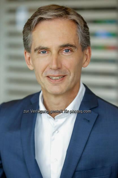 Andreas Schmidlechner - McDonald's Österreich: McDonald's Österreich: Seit 40 Jahren auf Erfolgskurs (Fotograf: Christian Husar / Fotocredit: McDonald's Österreich), © Aussender (12.07.2017)