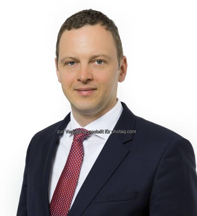 CA Immobilien Anlagen AG: CA Immo: Michael Morgan leitet Investment Management Deutschland (Fotograf: Markus Diekow / Fotocredit: CA Immo)