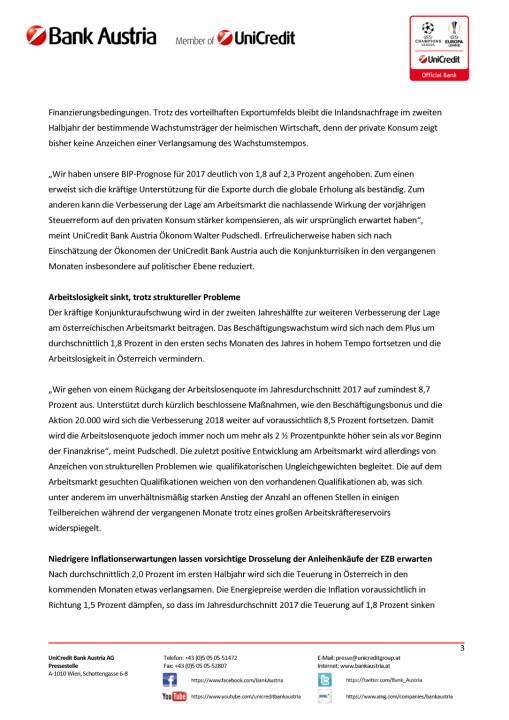 Wachstumsprognose 2017 für Österreich von 1,8 auf 2,3 Prozent erhöht, Seite 3/5, komplettes Dokument unter http://boerse-social.com/static/uploads/file_2288_wachstumsprognose_2017_fur_osterreich_von_18_auf_23_prozent_erhoht.pdf