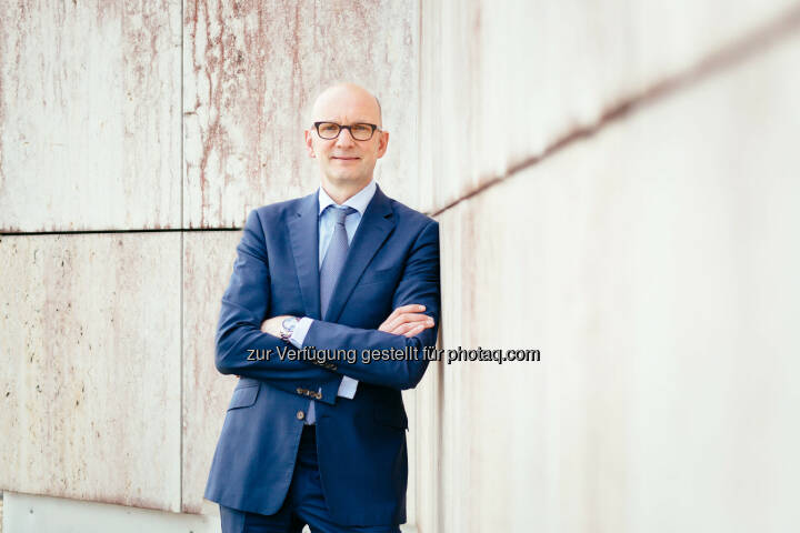 Markus Sebastian, Geschäftsführer Marketing und Vertrieb der L&R Unternehmensgruppe. - Lohmann & Rauscher: L&R Australien wird ein Jahr alt - Fazit nach dem ersten Jahr in Down Under (Fotocredit: Lohmann & Rauscher)
