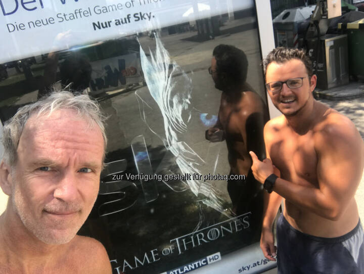 Vor Game of Thrones