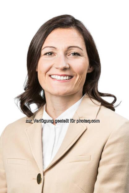 Sabine Abfalter, Partner PwC Österreich Wirtschaftsprüfung - PwC Österreich: Karriere bei PwC Österreich: Fünf neue Partner erweitern Führungsteam (Fotograf: Renée Del Missier / Fotocredit: PwC Österreich), © Aussender (18.07.2017)