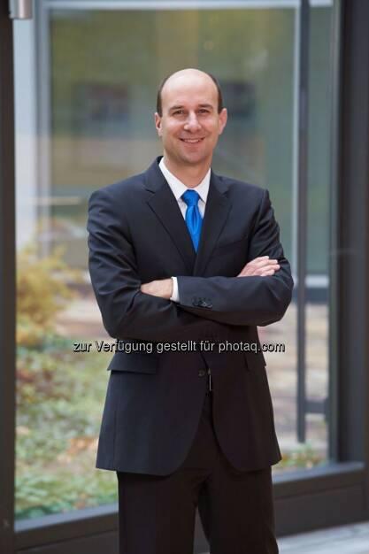 Oliver Kost, Partner PwC Österreich Steuerberatung - PwC Österreich: Karriere bei PwC Österreich: Fünf neue Partner erweitern Führungsteam (Fotocredit: PwC Österreich), © Aussender (18.07.2017)
