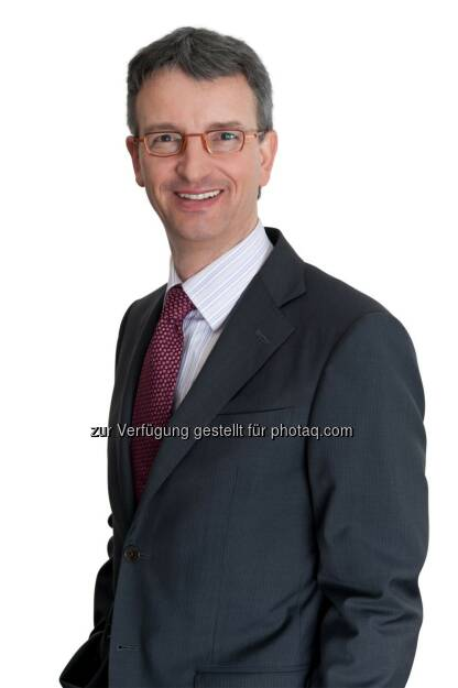 Martin Jann, Partner PwC Österreich Steuerberatung - PwC Österreich: Karriere bei PwC Österreich: Fünf neue Partner erweitern Führungsteam (Fotograf: oresteschaller.com / Fotocredit: PwC Österreich), © Aussender (18.07.2017)